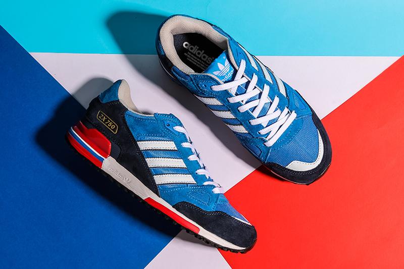 三叶草蓝色,具有口碑的阿迪达斯休闲鞋购买技巧