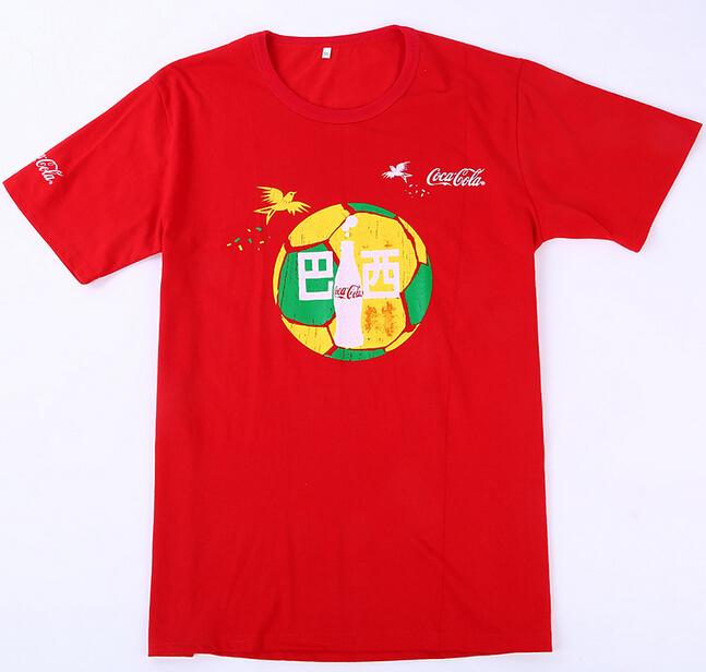 2015新款文化衫 文化衫定制广告衫价格文化衫创意设计 庞哲