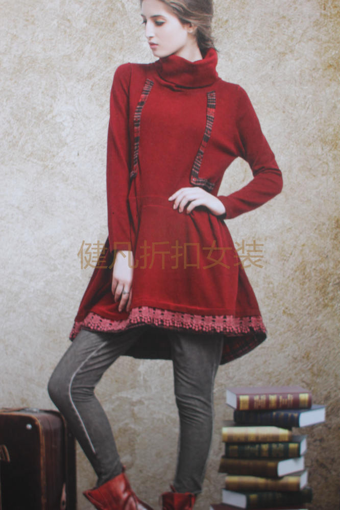 棉麻女装,欧韩潮流女装,大牌风衣外套批发