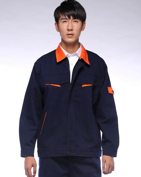 达州劳保工装生产:要买前卫的劳保服工服上哪