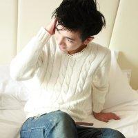 广州时尚库存尾货男式长袖毛衣便宜尾货男装针织衫低价批发