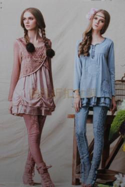 冬季女装 高端女装 时尚女装 女装批发
