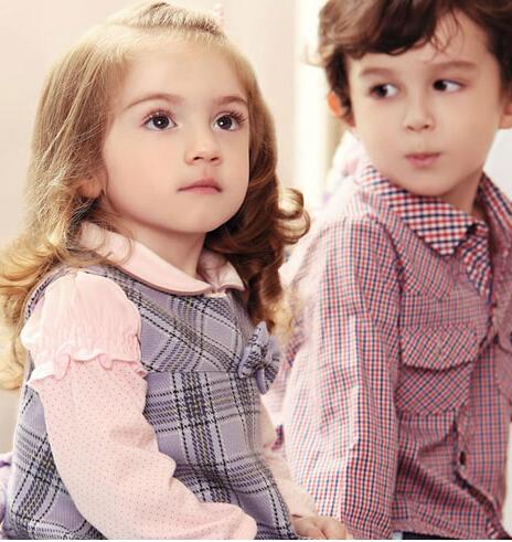 法国【路易迪高】婴幼知名童装品牌 诚邀加盟代理商