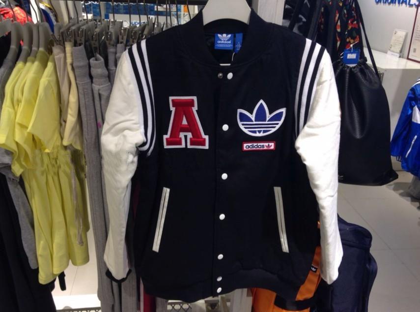 品牌服装 哪里有卖好看的服饰
