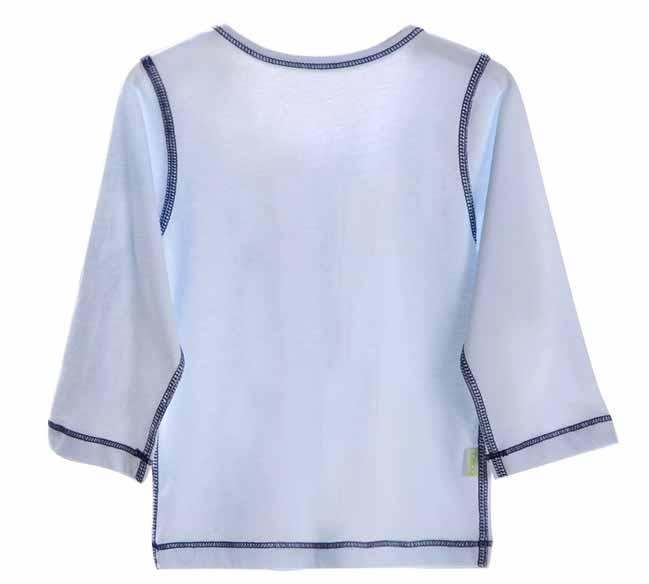 专业生产四针六线无骨拼接儿童童装儿童内裤