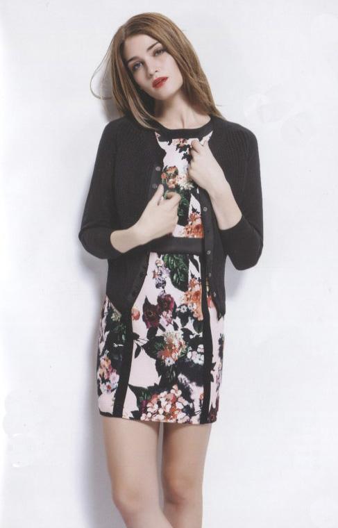 【阿莱贝琳】时尚女装,开启时尚动人的心扉,释放女人性感奥秘