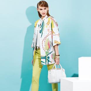 2015杭州呵玛瑛品牌女装的加盟条件