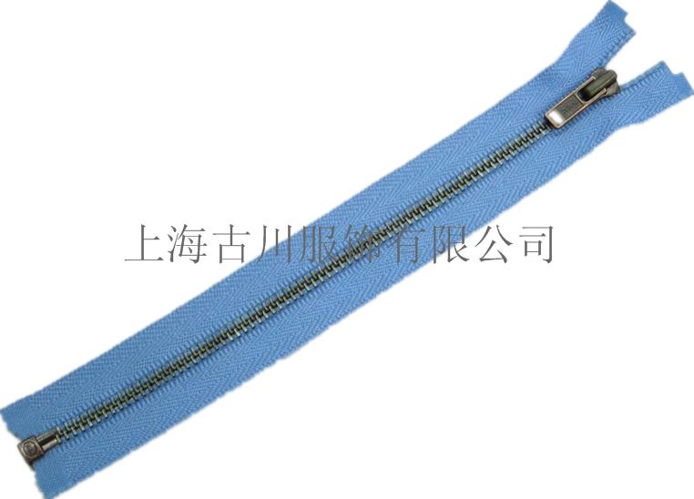 东莞正品YKK金属拉链现货供应