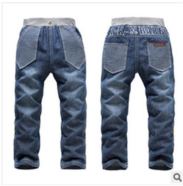 童装牛仔裤代理加盟|【厂家推荐】耐用的儿童牛仔长裤批发