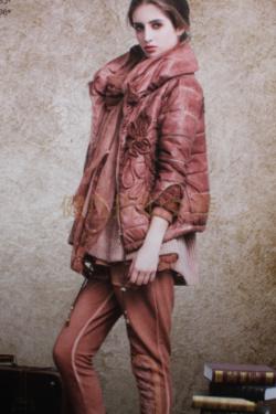 日韩时尚女装 外贸大码女装 棉麻女装