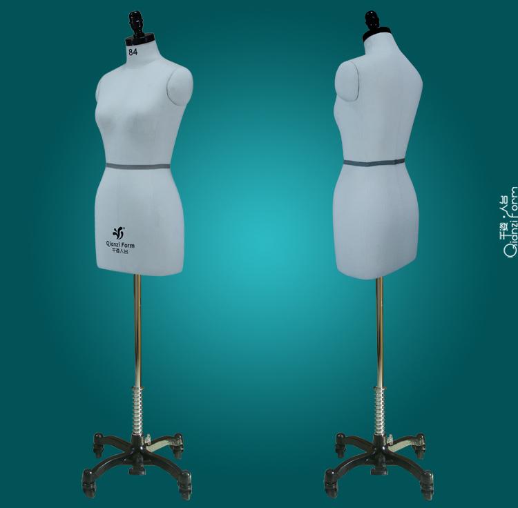 供应新款国标服装裁剪人台