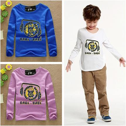 东莞儿童服装批发市场广州便宜童装T恤批发广东童装批发市场