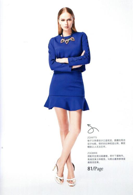 杭州时尚、高端品牌折扣女装/女装分货
