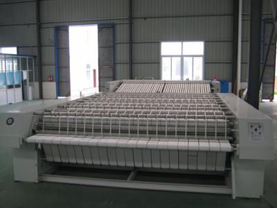 海锋机械出售工业烫平机|优惠的烫平机/工业烫平机