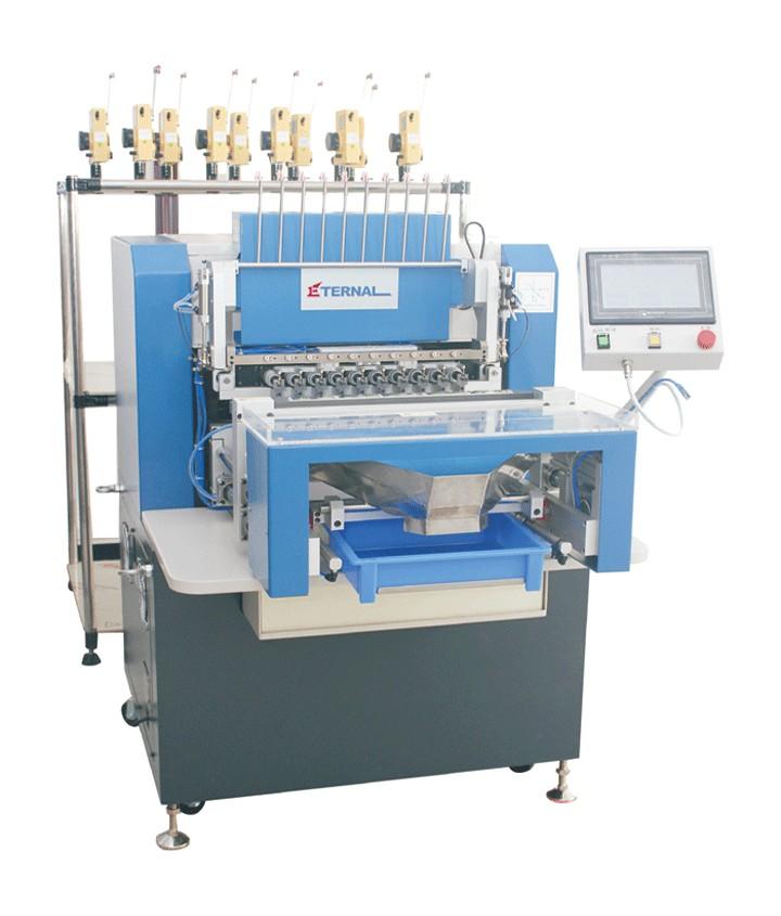 珠海一特供应高质量的全自动绕线包胶机:广东绕线机