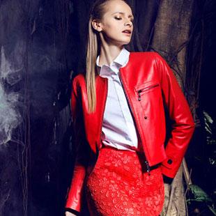 时装品牌欧兰卡OLanKa邀您一起共创财富