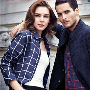 JOSFOND杰思梵引领世界男装的时尚潮流