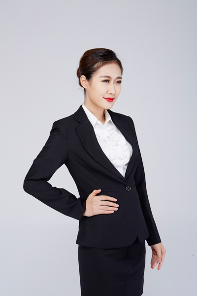 晋江工作服订做|福建前卫职业装品牌推荐