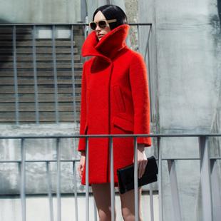 JUMEL(芮玛)女装-为积极、简单、舒适的生活而设计