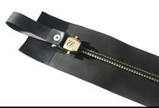 供应双封橡胶拉链——江苏可信赖的双封橡胶拉链报价