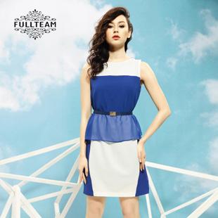 FULLTEAM女装优雅、时尚女性的首选,诚邀加盟