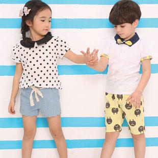 RabbitJero兔子杰罗时尚童装,您加盟的首选品牌