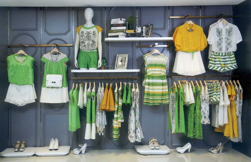开店赚钱新模式,时尚品牌折扣女装生活馆强势招商