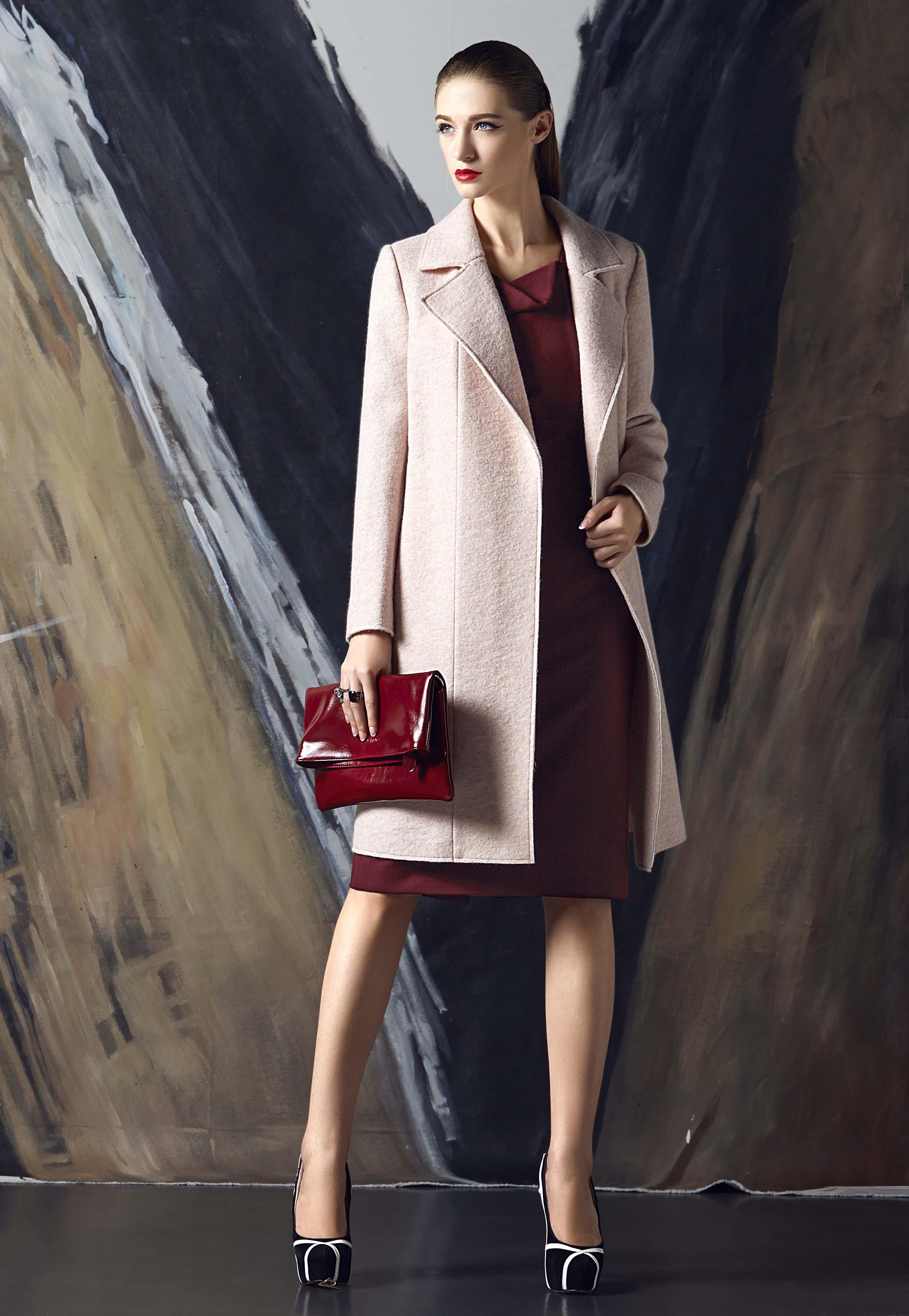 时尚知性优雅女人--janestory经典故事品牌诚邀加盟商