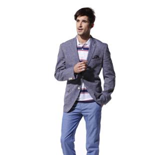 LUCHINO璐仙奴引领世界男装的时尚潮流