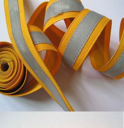 反光织带 3M反光布加工 3M反光条 反光绳 反光织带 服装织带