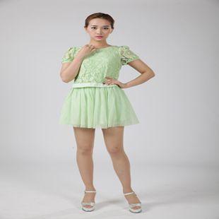 格雷诗芙以最美丽的服装打造最精致的女人!