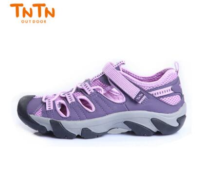 沙滩鞋供应,采购优质的沙滩鞋首选长立体育用品公司