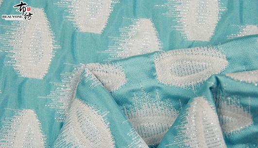 武汉色织女装面料F05773布衣纺