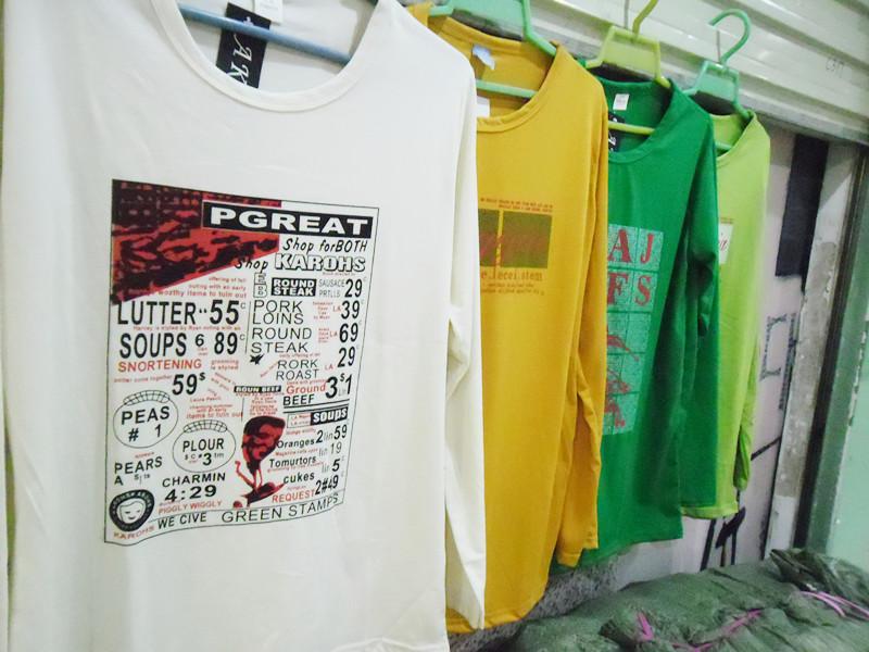 厂家直销新款T恤批发广州服装批发市场5元地摊货源批发