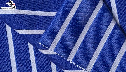 广州深圳布纺面料F05779色织供应