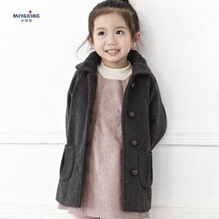 米雅星时尚童装期待与您携手共创财富