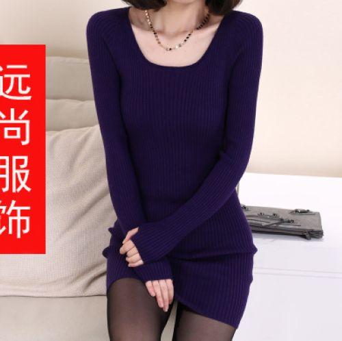 浙江最便宜只要五块钱的女装毛衣