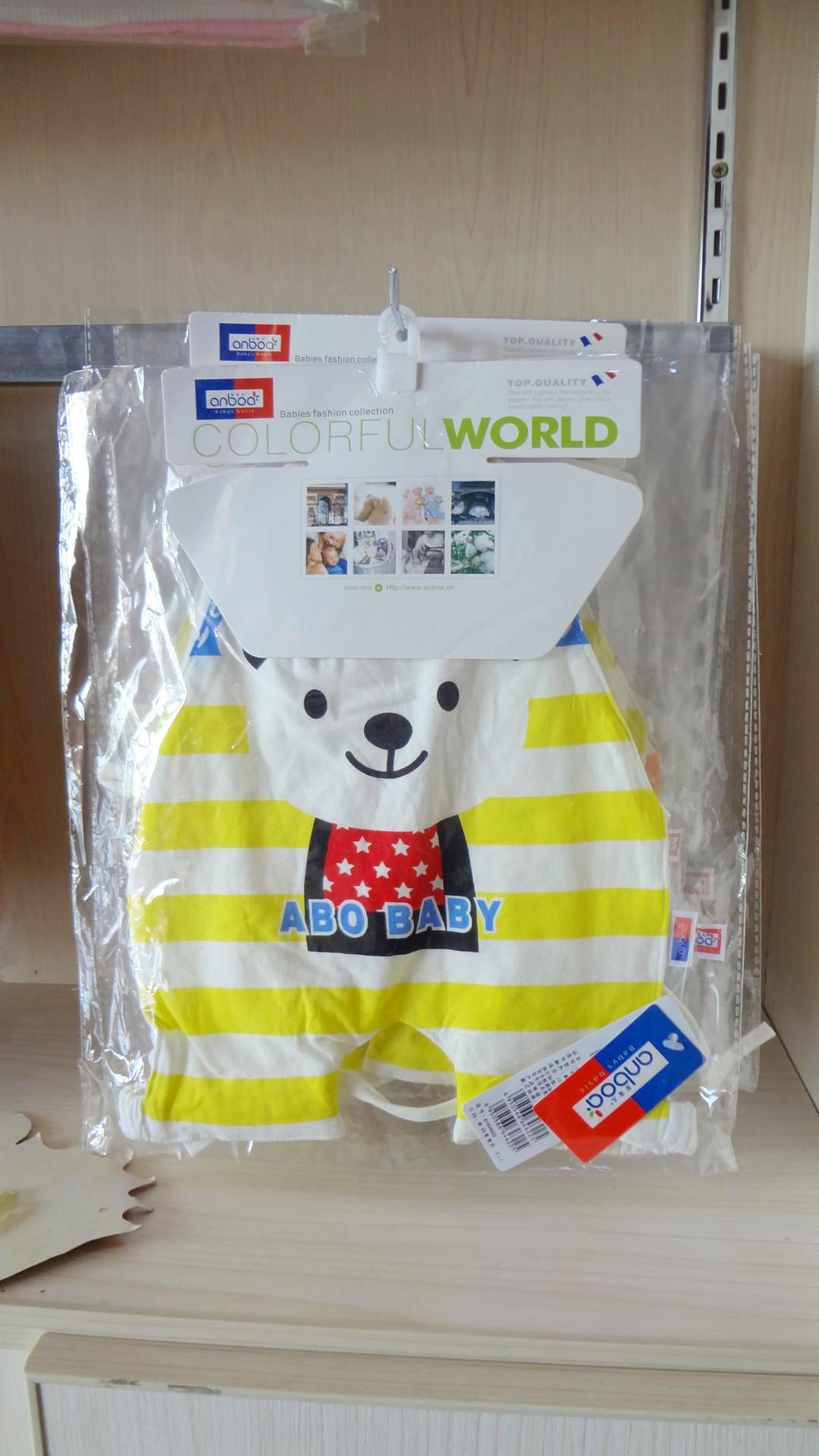 潍坊供应优质的婴幼儿春季服装:采购婴儿服装