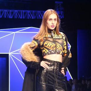 【DS·Femer蒂斯弗】潮牌女装-做与众不同的女人