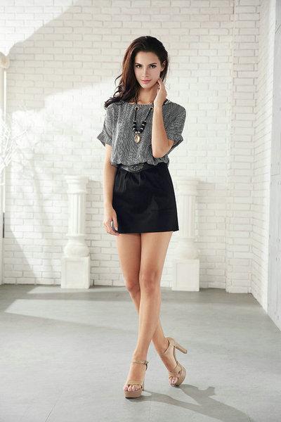 都市衣柜品牌女装,凸显你的个性与品位