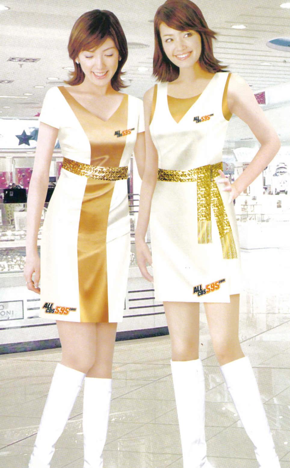 庞哲成都促销服订做 促销服款式供应 专业促销服厂家