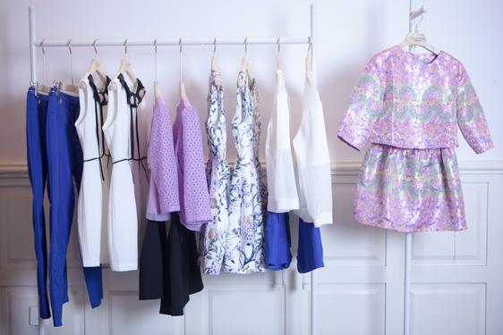迪薇娜,打造国内最大的品牌折扣女装