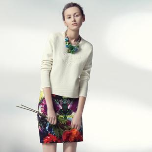 法国艺梦来IMILI品牌女装诚邀代理加盟