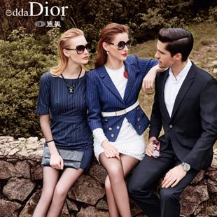 法国【eddaDior迪奥】女装-将梦想变得触手可及