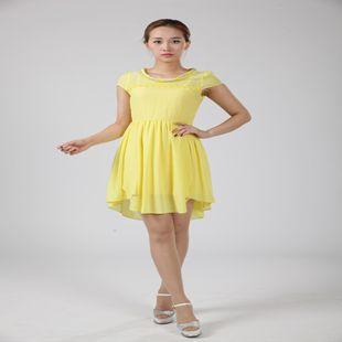 杭州名品折扣女装品牌格蕾诗芙无风险高利润!
