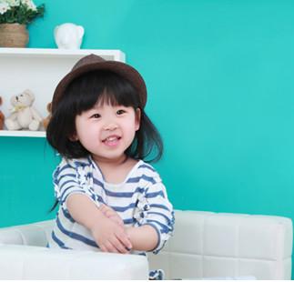 伟尼熊品牌折扣童装的市场潜力