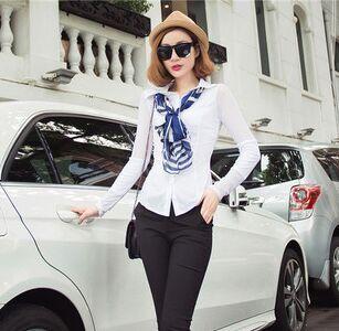 2015潮流秋季女装批发市场欧美时尚女装批发上海最流行的服装批发