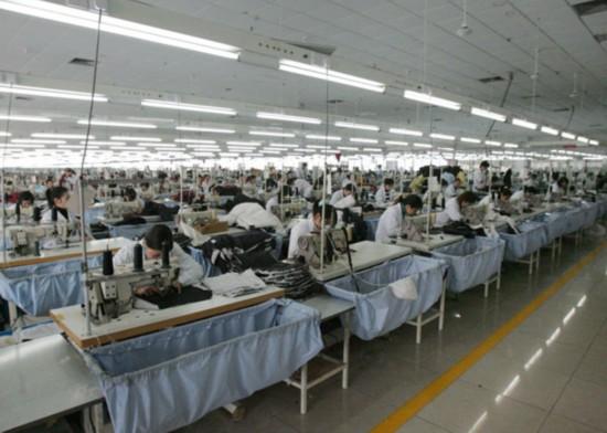 惠州市规模最大的元通实业旗下彩姿品牌服饰批发——源城服装批发