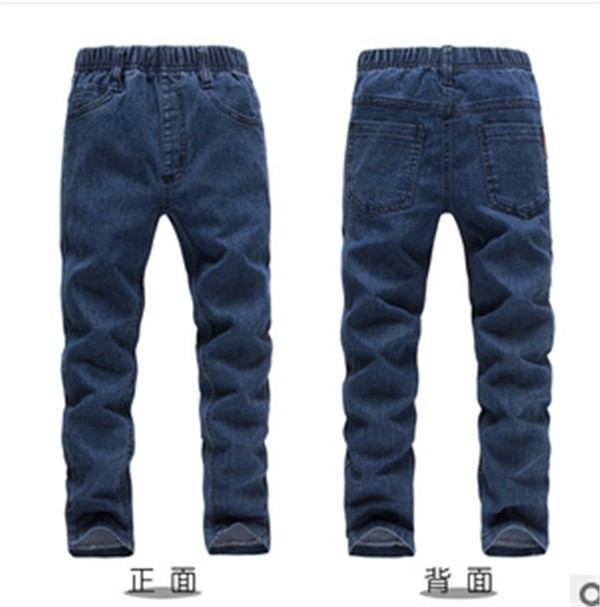 杭州儿童铅笔裤|在佛山怎么买实用的儿童牛仔长裤