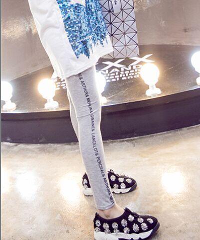 5年流行女式打底裤批发网上流行女装新款打底裤微商打底裤货源批发